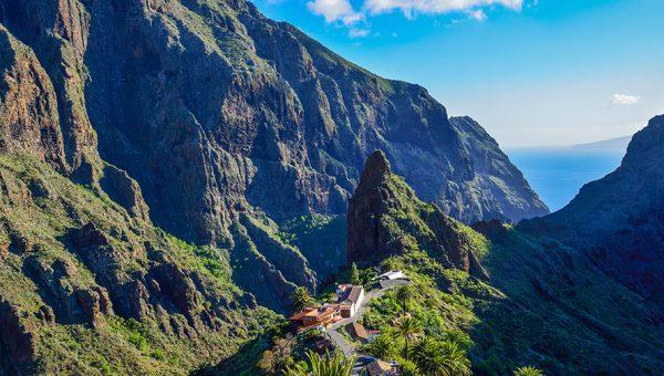 Naturaleza de Tenerife