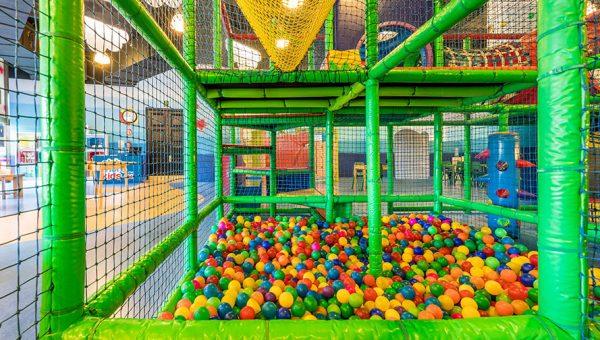 Chikipark Club Mare Kids para vacaciones con niños pequeños