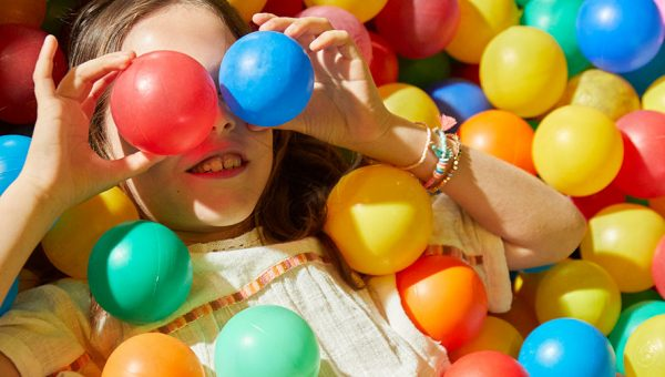 Hoteles en tenerife para ir con niños Club Mare Kids