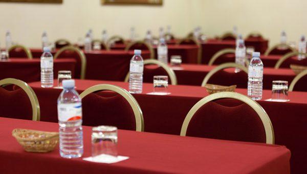 sala para Congresos Hotel Mare Nostrum