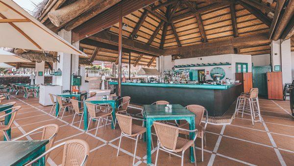 Bar de copas en Tenerife La Palapa