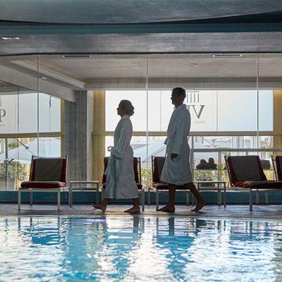 Hotel con Spa en Tenerife