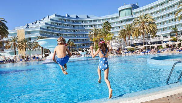 Piscina para niños Mediterranean Palace