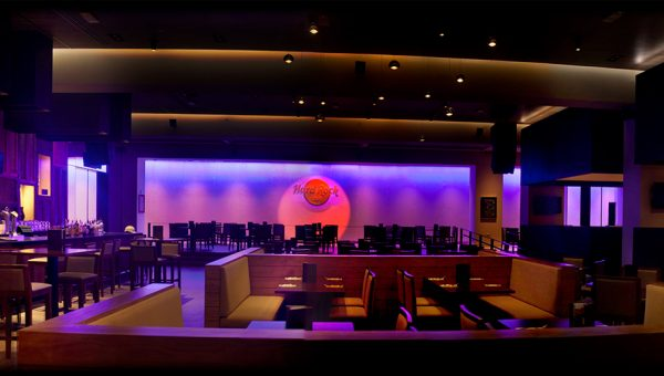 Restaurante en Tenerife Hard Rock