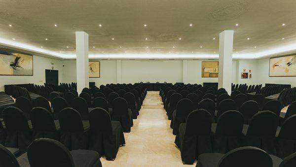Celebrar Conferencia para Empresas Hotel Mare Nostrum