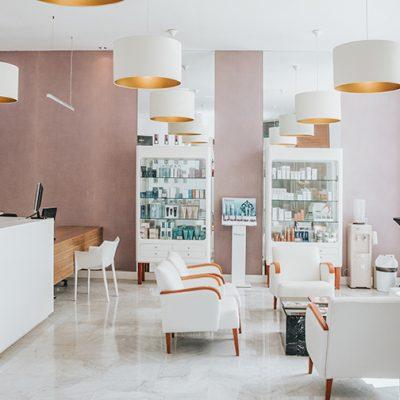 Spa con salón de belleza Hotel Mare Nostrum