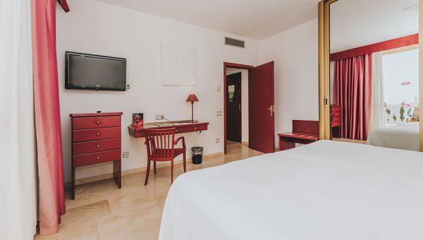 Suite Hotel Tenerife Cleopatra Palace