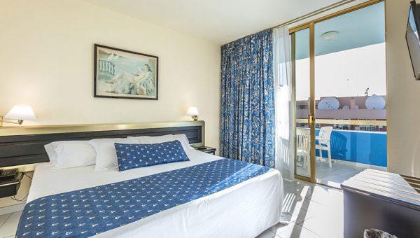 Suite hotel Tenerife Mediterranean