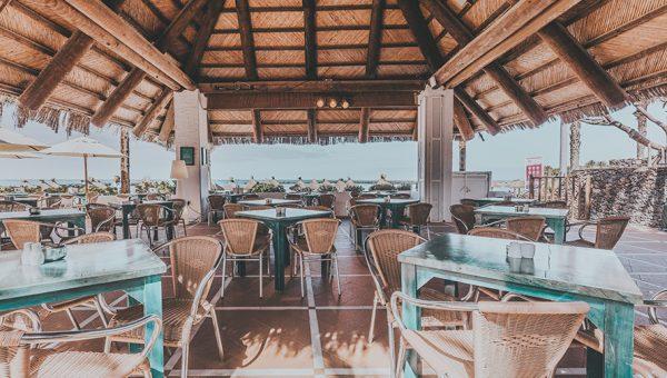 Restaurantes playa de las Américas