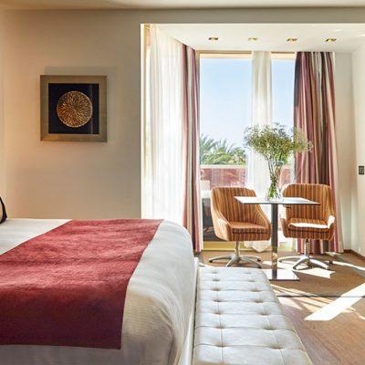 Habitación Suite Hotel Sir Anthony 5 estrellas