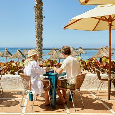 La Palapa Beach Club Tenerife Mare Nostrum