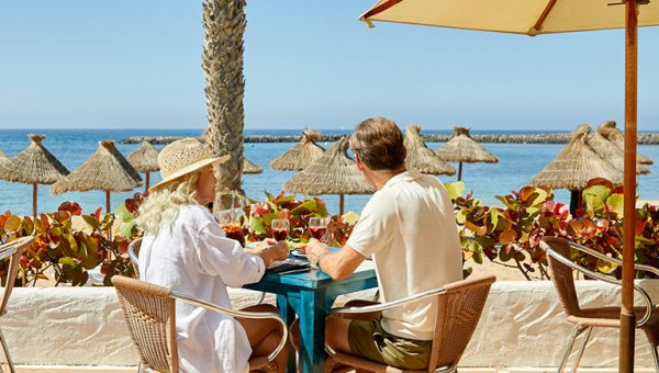 La Palapa Beach Club Tenerife Mare Nostrum