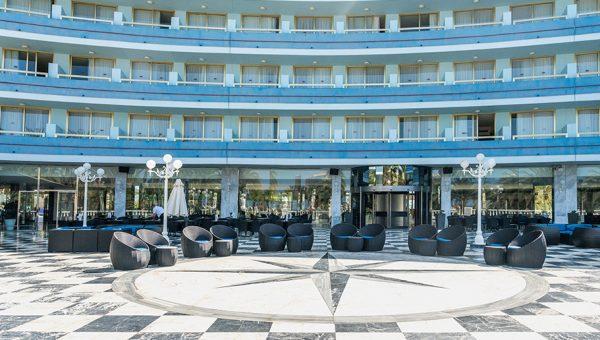 Bar de copas con Terraza en Tenerife Terrace