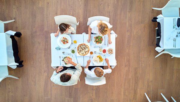 Restaurante Mediterranean en Tenerife