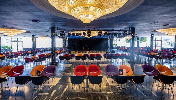 Bar de Espectáculos Salón Imperial