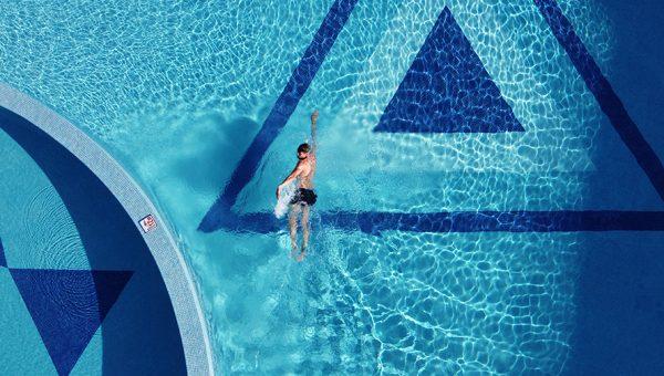 Nadar Piscina Mediterranean Palace