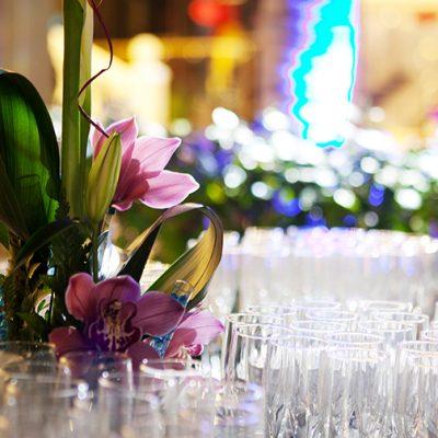 Eventos en Hotel Mare Nostrum